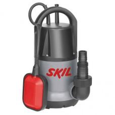 Погружной насос для чистой воды SKIL 0805 RA