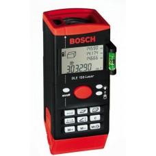 Дальномер профессиональный Bosch DLE 150