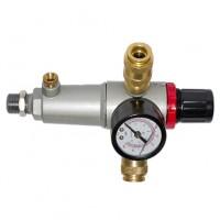 Фильтр с регулятором давления FUBAG FR-003 с манометром
