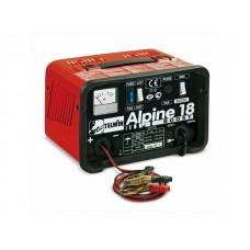Зарядное устройство TELWIN ALPINE 18 BOOST (12В/24В) (807545)