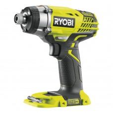 ONE + / Винтоверт ударный RYOBI R 18 ID 3-0 (без аккумулятора)
