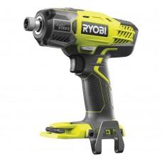 ONE + / Винтоверт ударный RYOBI R 18 QS-0 (без аккумулятора)