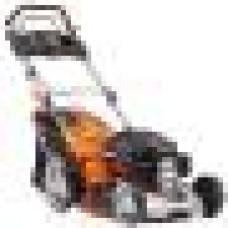 Газонокосилка бензиновая самоходная DAEWOO DLM5100SP
