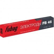 Электрод сварочный FUBAG FB 46 D3,0 мм