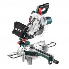 Пила торцовочная Hammer Flex STL1800/255P