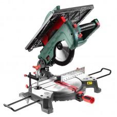 Пила торцовочная комбинированная ( + распиловочный стол) Hammer Flex STL1800/250C